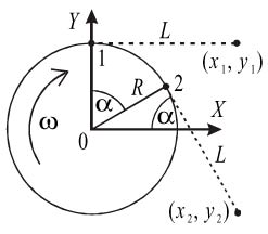 Решение задач по физике кинематика точки двумерные массивы с матрицами задачи и решения