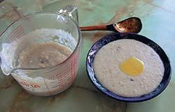 Дрожжевое тесто в СВЧ и ватрушки – кулинарный рецепт | 161x250